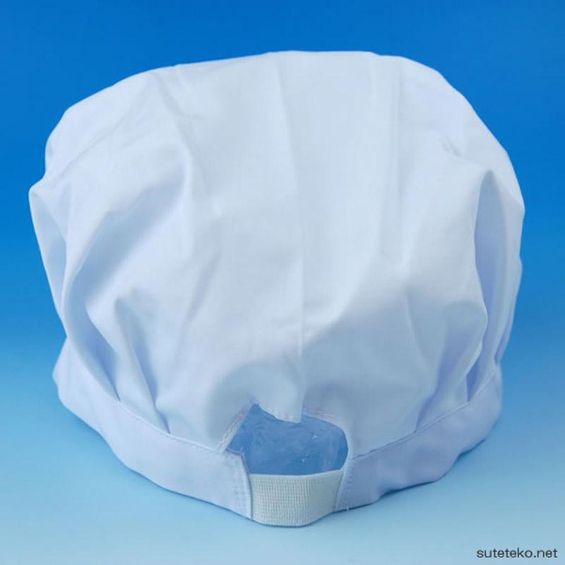 子供用給食帽 (27cm×14cm) (給食) (キッチン)
