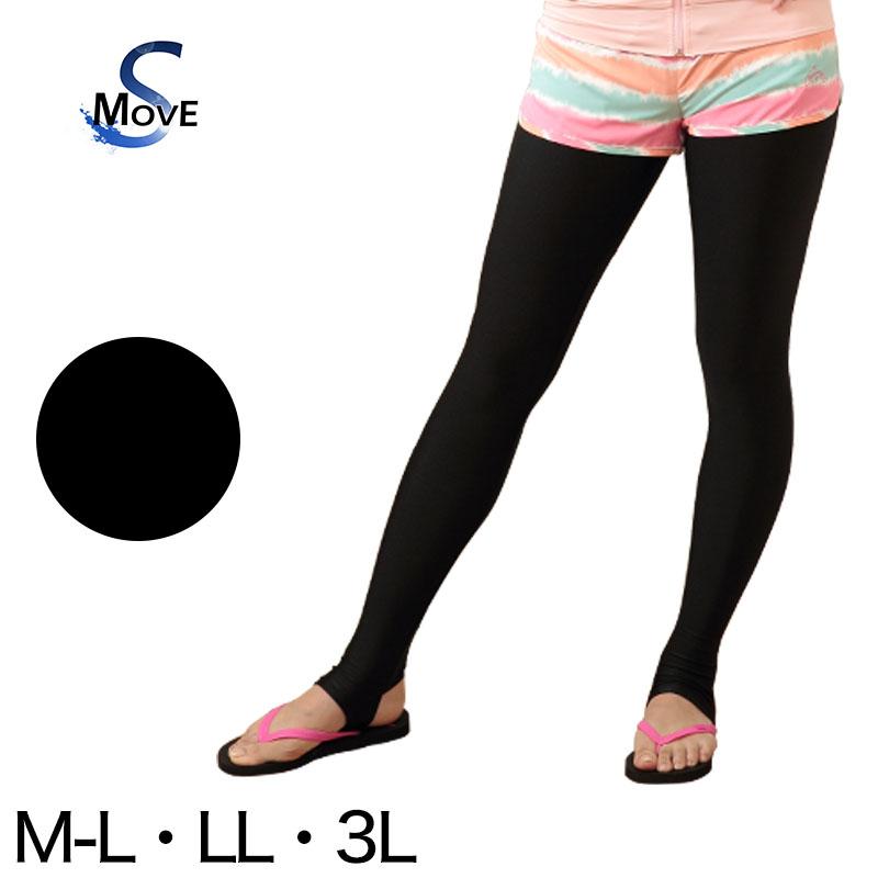 スイムトレンカ スポーツ インナー M-L〜3L