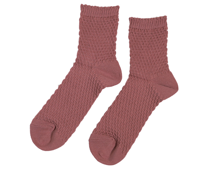 【 お得 】 レディース ゾックス 婦人靴下 ショートソックス 6足組 22-24cm (表糸 綿100% 婦人 ショート丈 綿混 くつ下 くつした 無地) 【在庫限り】